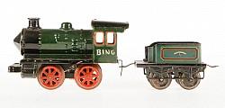 Bing-Spur0-Guss