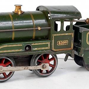Hornby-GWR-4300