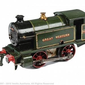 Hornby-GWR-456