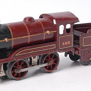 Hornby-LMS-500