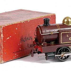 Hornby-LMS-623r