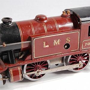 Hornby-LMS-SpecialT-70