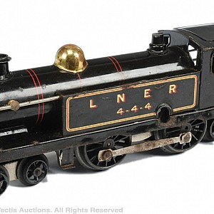 Hornby-LNER-444T