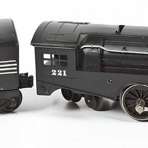 Lionel-221
