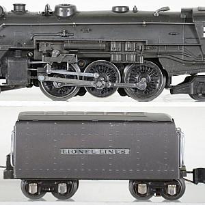 Lionel-225