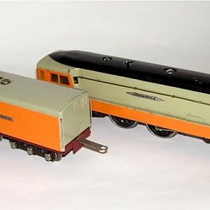 Lionel-250E