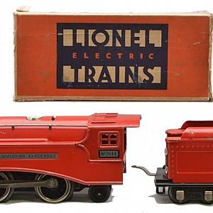Lionel-264