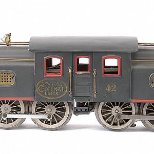 Lionel-42