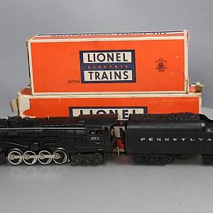 Lionel-671