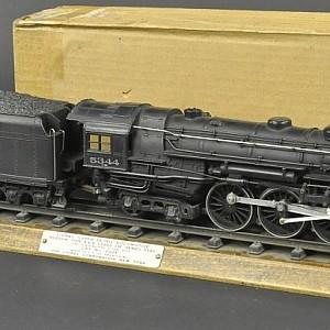 Lionel-700E