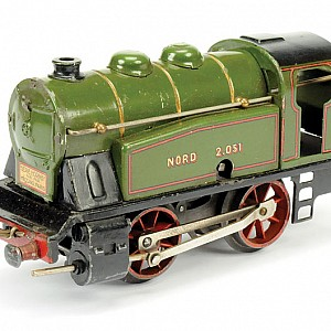 Hornby-Nord-Tg