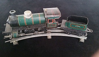 Bing (GBN) Uhrwerk B-Lok 170/1567 1912-15