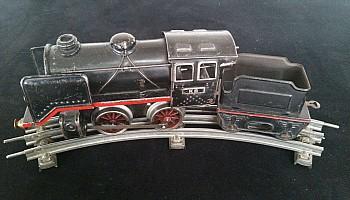 Karl Bub (KBN) Uhrwerk B-Lok Foreign 1935-39