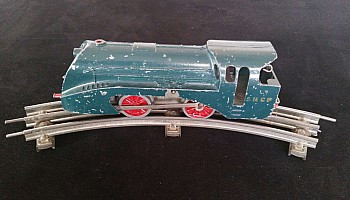 Louis Roussy Uhrwerk B-Lok LR Carenee ca. 1950
