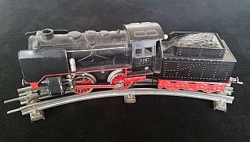 Fleischmann (GFN) Uhrwerk B-Lok 1949-56
