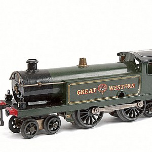 Hornby-GWR-444T-2702