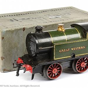 Hornby-GWR-6600