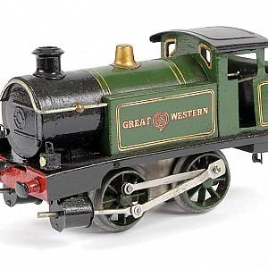 Hornby-GWR-T