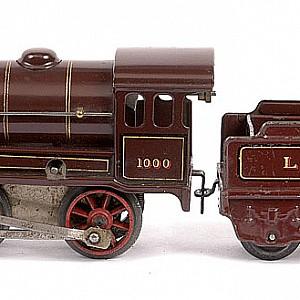 Hornby-LMS-1000