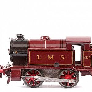 Hornby-LMS-2115