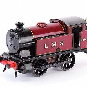 Hornby-LMS-2270