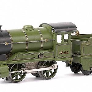 Hornby-LNER-1842