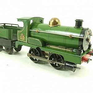 Hornby-LNER-2710g