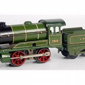 Hornby-LNER-2810