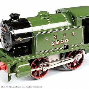 Hornby-LNER-2900