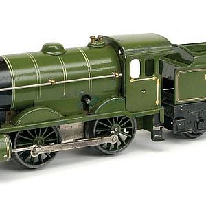 Hornby-LNER-Special-2694