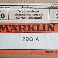 Karton-Trafo-280