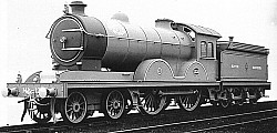 LNER-440
