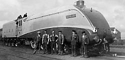LNER-A4-SilverLink