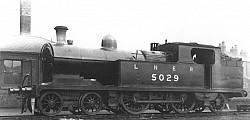 LNER-C13