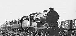 LNER-D10
