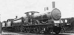 LNER-E4