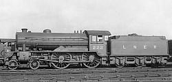 LNER-Hunt