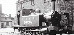 LNER-Reid-J88