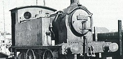 LNER-Worsdell-Y7
