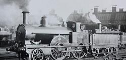 LNWR-240
