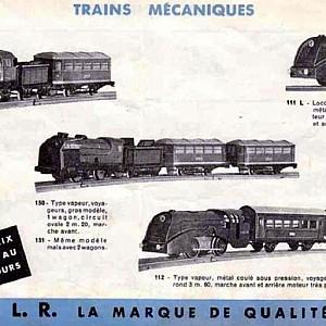 LR-Mecanique