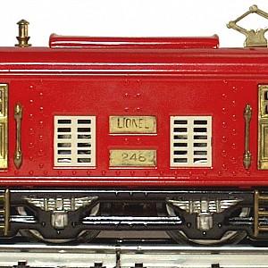 Lionel-248