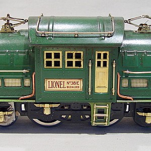 Lionel-381